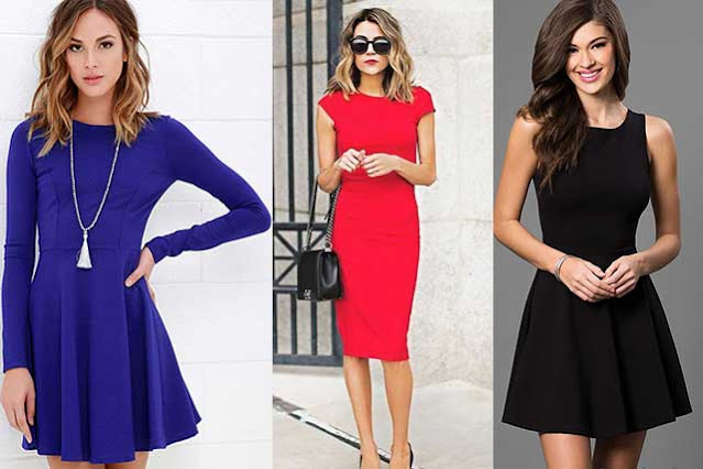 10 Sexy 情人s Day Outfit Ideas (First Date Dresses)