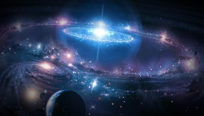 Awal Mula Alam Semesta Menurut Teori Big Bang