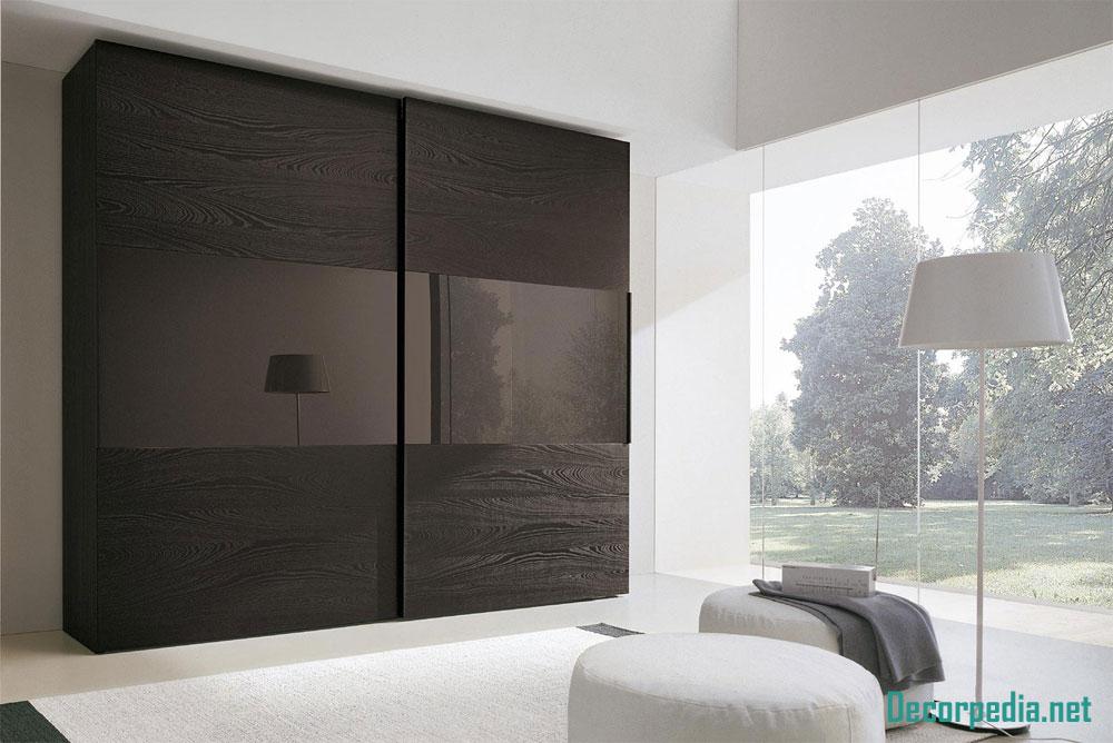 Terrific Modern Sliding Wardrobe Design Ideas For Bedroom Home Interior And Landscaping Spoatsignezvosmurscom