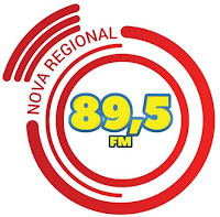 Rádio Nova Regional FM 89,5 de Tietê SP