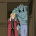 Television Fullmetal Alchemist