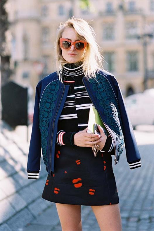 London Fashion Week Ss 2016 Rebecca Vanessa Jackman
