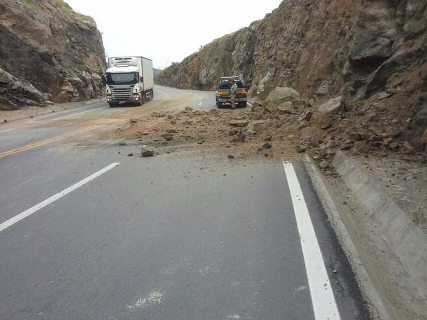 DNIT anuncia interrupção de tráfego na BR222