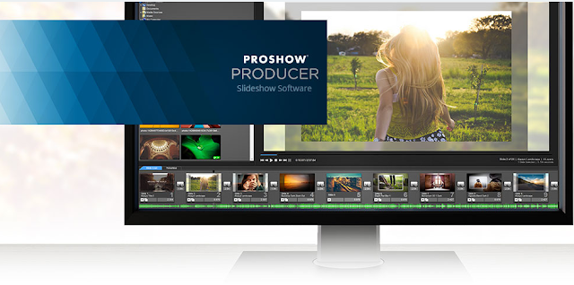 DOWNLOAD Photodex ProShow Producer 7.0.3527+ Cracked
