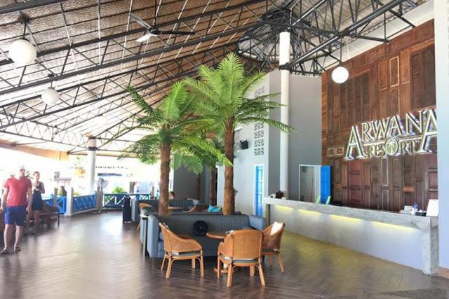 Percutian di Awana Perhentian Eco Resort, Pulau Perhentian Besar Yang Awesome