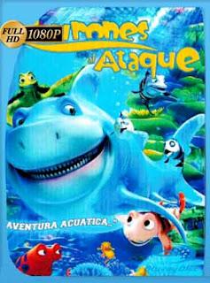 Tiburones Al Ataque (2011) HD [1080p] Latino [GoogleDrive] rijoHD