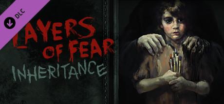 Layers of Fear Inheritance PC Full Español mega 1 link
