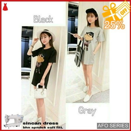 AFO731 Model Fashion Sincan Modis Murah BMGShop