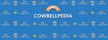 I Practice Maths to Relax, Unwind-Tunmise, Cowbellpedia Finalist