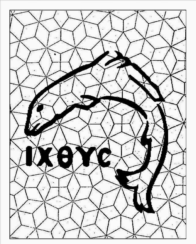 Atractivo Mosaico Para Colorear Imprimible Molde - Dibujos Para ...