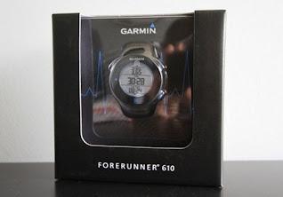 Darmatek Jual Garmin GPS Forerunner 610