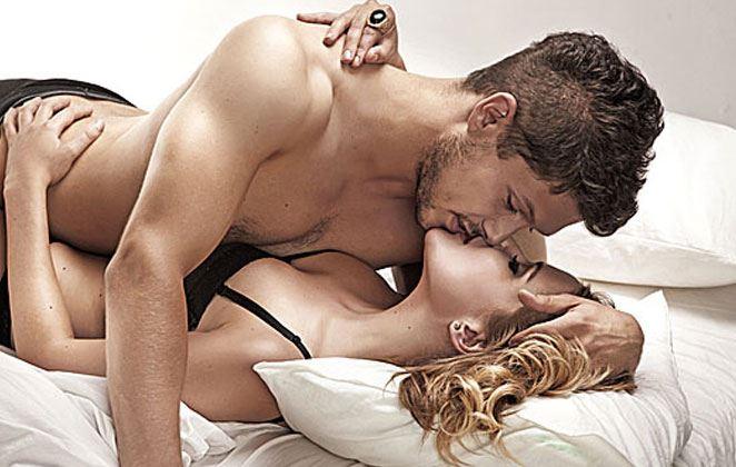 Γυναικείος οργασμός θέσεις σεξ