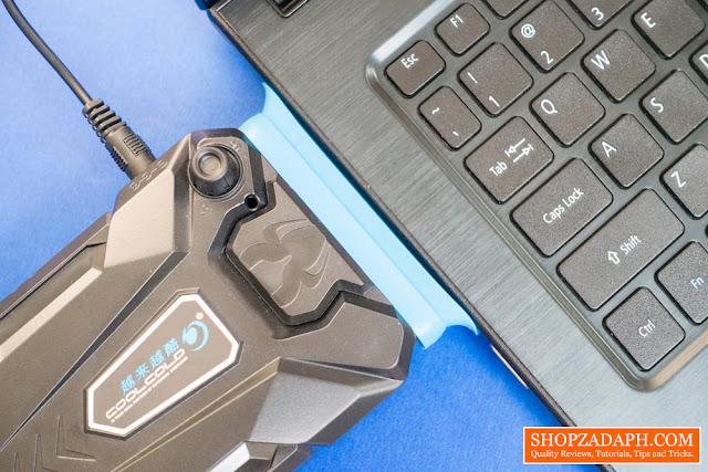 laptop vacuum cooler lazada