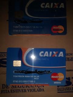 Como Solicitar um Novo Cartão de Debito da Caixa.