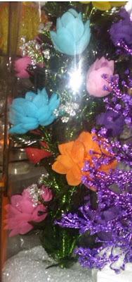 Bunga manik cantik 02