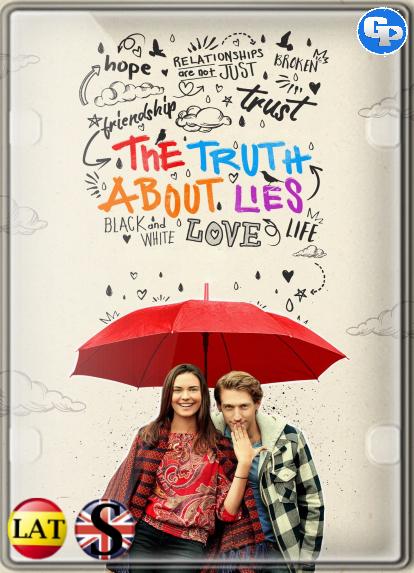 La Verdad Sobre las Mentiras (2017) HD 1080P LATINO/INGLES