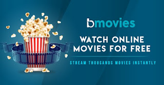 BMovies - Watch Movies Online For Free