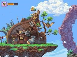 Owlboy Game Free Download For PC