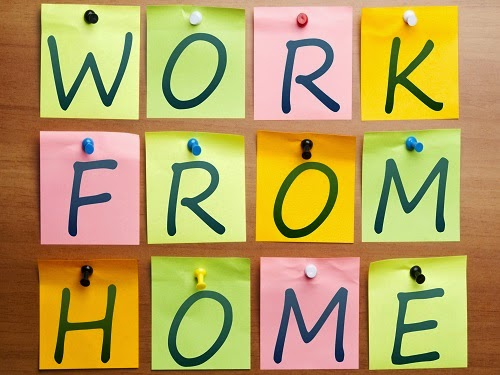 Online Business Ideas And Jobs For Stay-at-Home Moms