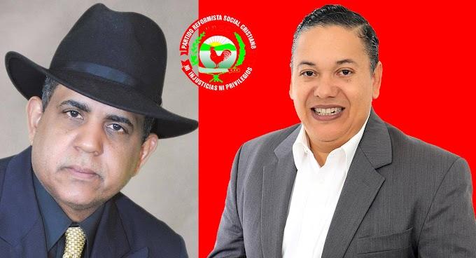 Dirigente del PRSC respalda proyecto de ley de Retorno e Incentivos del precandidato presidencial Eddy Cruceta