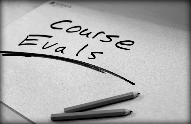 A Consider This Opinion Piece: The Tyranny of Student Evaluations