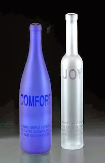 http://www.artfulhome.com/product/Jeff-Crandall/Poets-Bottles:-Comfort--and--Joy/25998