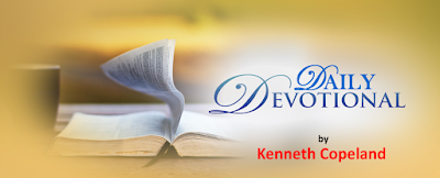 Don't Serve the Problem by Kenneth Copeland
