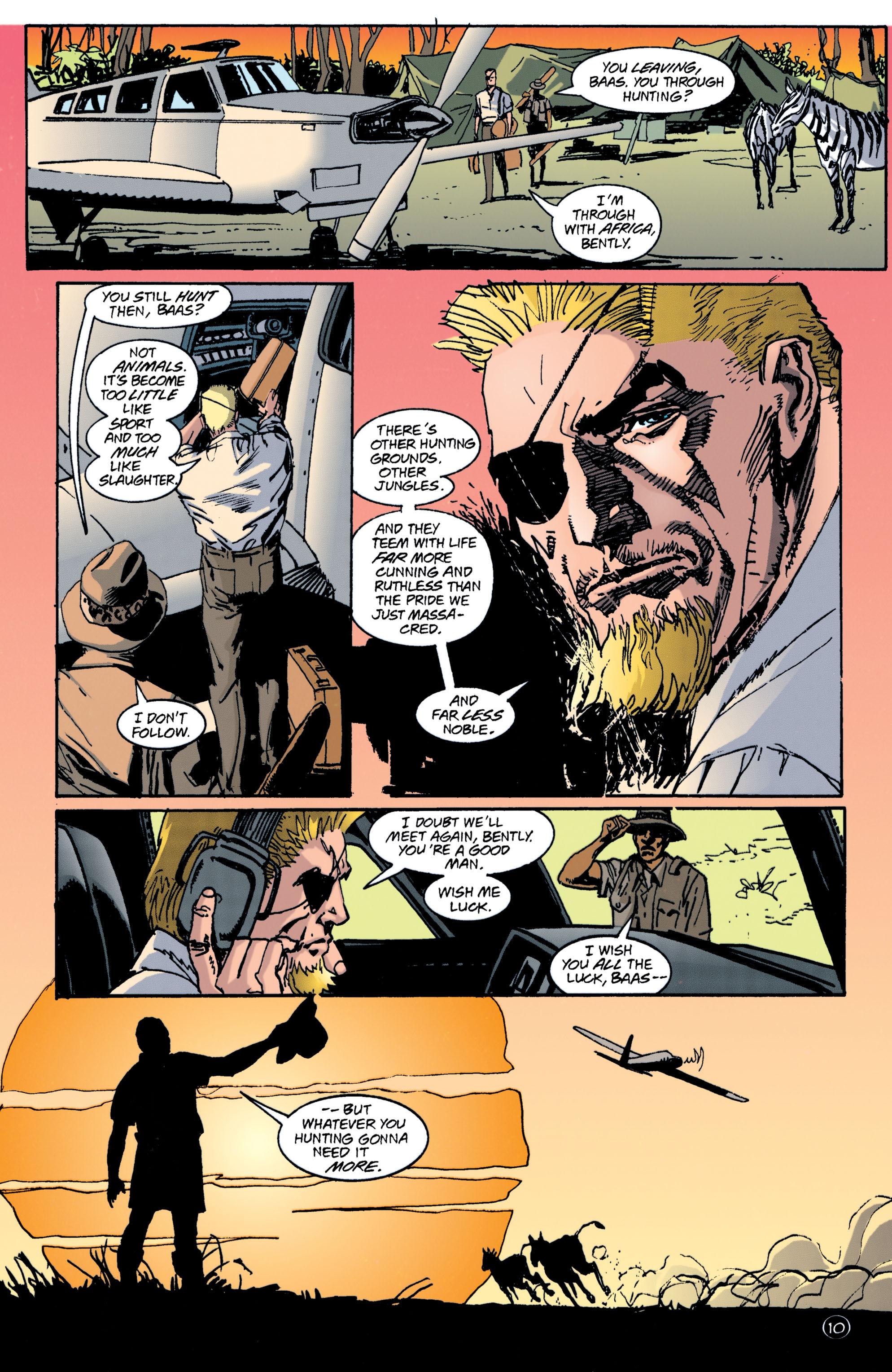 Detective Comics (1937) 708 Page 10