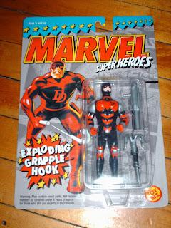Daredevil figurine