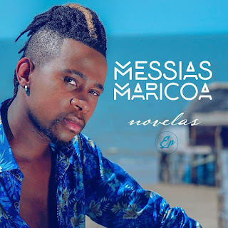 Messias Maricoa Feat. Tchobolito - Bala (2018) [DOWNLOAD]
