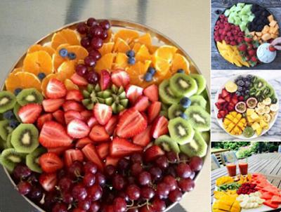 A Two-Week Fruit Diet