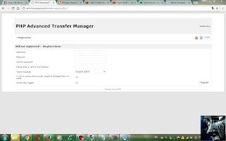 Cara Deface Teknik Bypass Register langkah 3