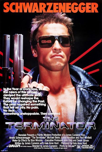 Schwarzenegger | The Terminator