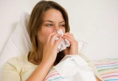 Obat Alami Hidung Tersumbat