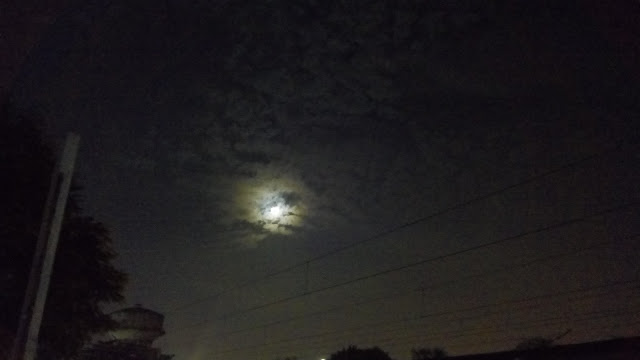 good night with full moon,moon lovers,