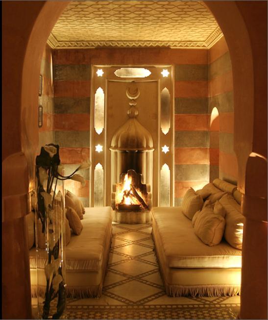 Morocco House Design - Minimalist Home Design | Minimalist ...