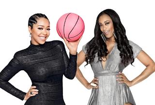 Tami Roman vs DJ Duffey Fight Basketball Wives LA