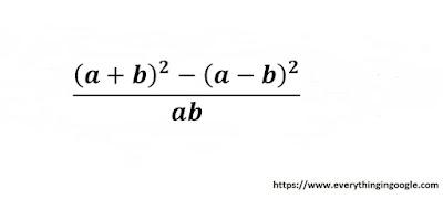 simplification