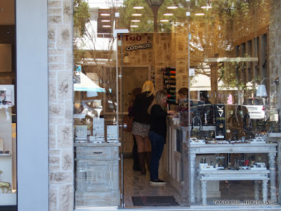 22f8d336a55 Glyfada is a cosmopolitan suburb of Athens, with many shops, dining and  entertainment venues, and expensive houses by the sea.