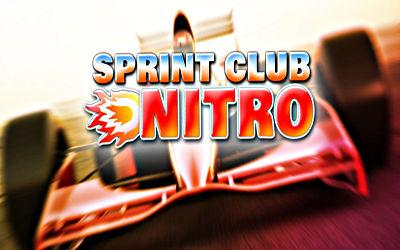 Sprint Club Nitro - Jeu de Course / Arcade