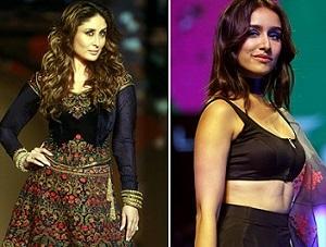 Stars Hungama at Mumbai Lakhme Fashion Week