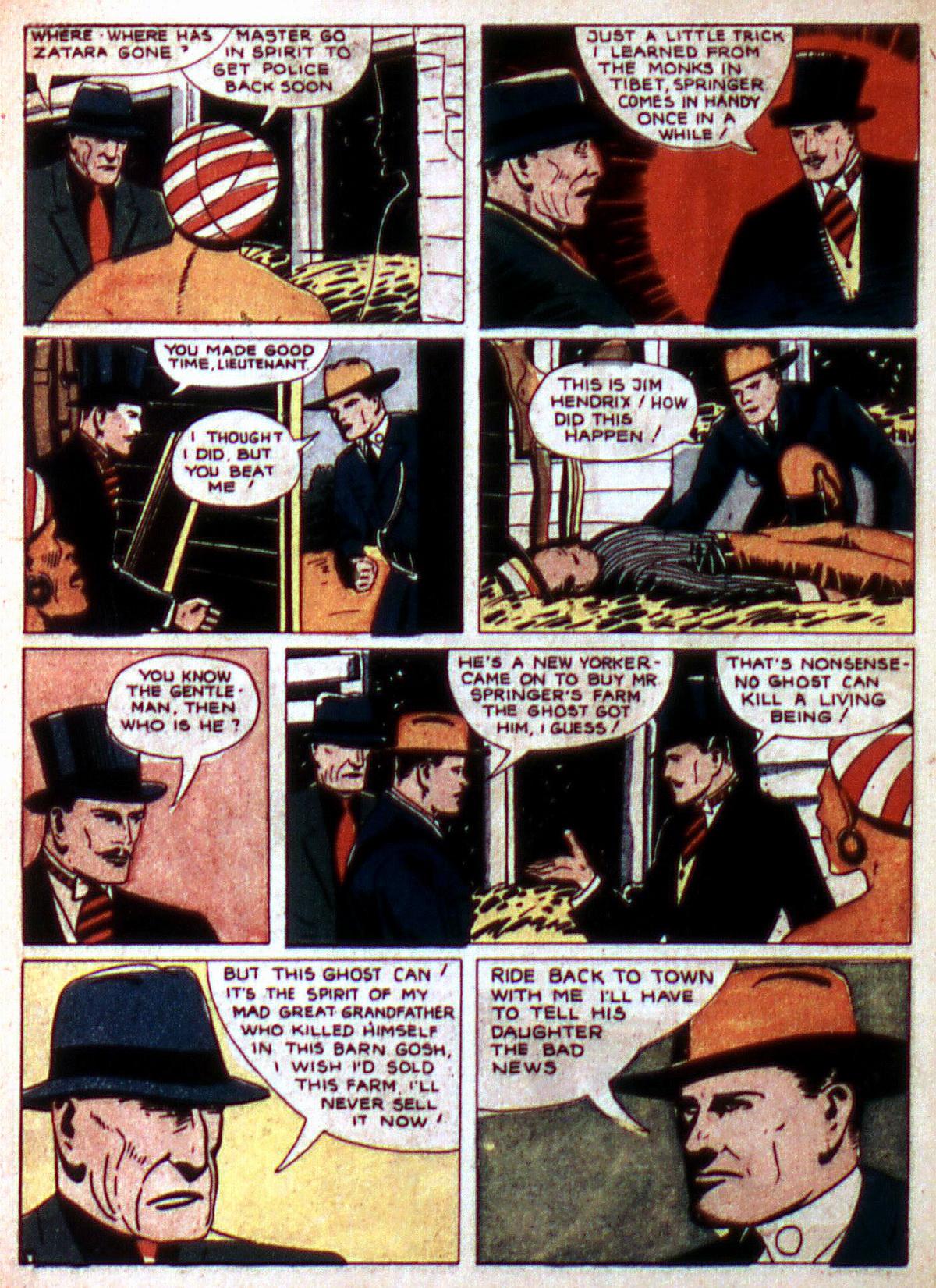 Action Comics (1938) 2 Page 57