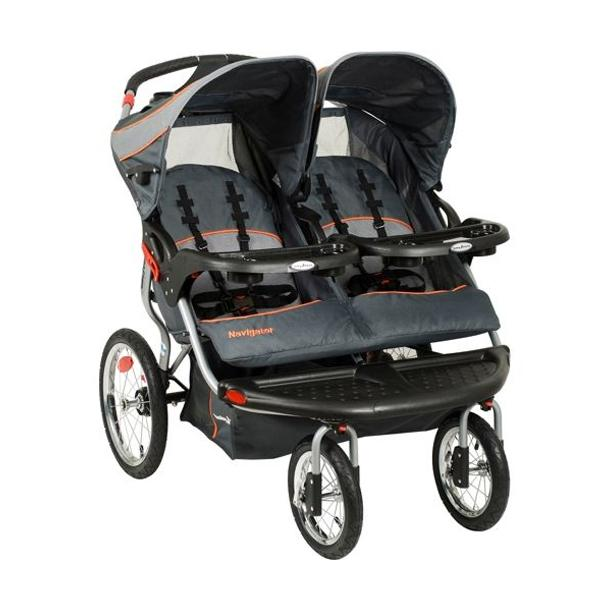 A Mountain Bride Double Strollers So Going There