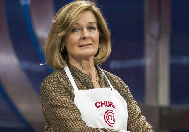 masterchef 2014 programa recetas churra