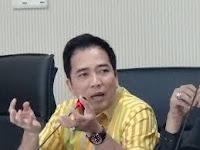 DPRD Medan Beri Waktu Dua Hari PD Pasar Selesaikan Masalah Pasar Pringgan