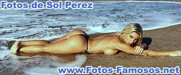 Fotos de Sol Perez