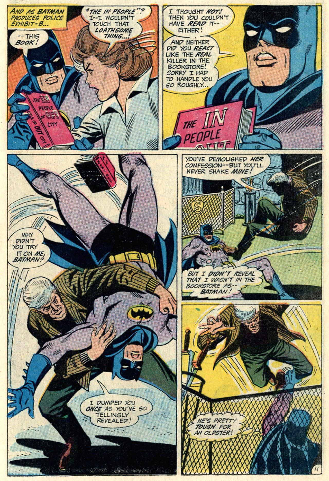 Detective Comics (1937) 398 Page 14