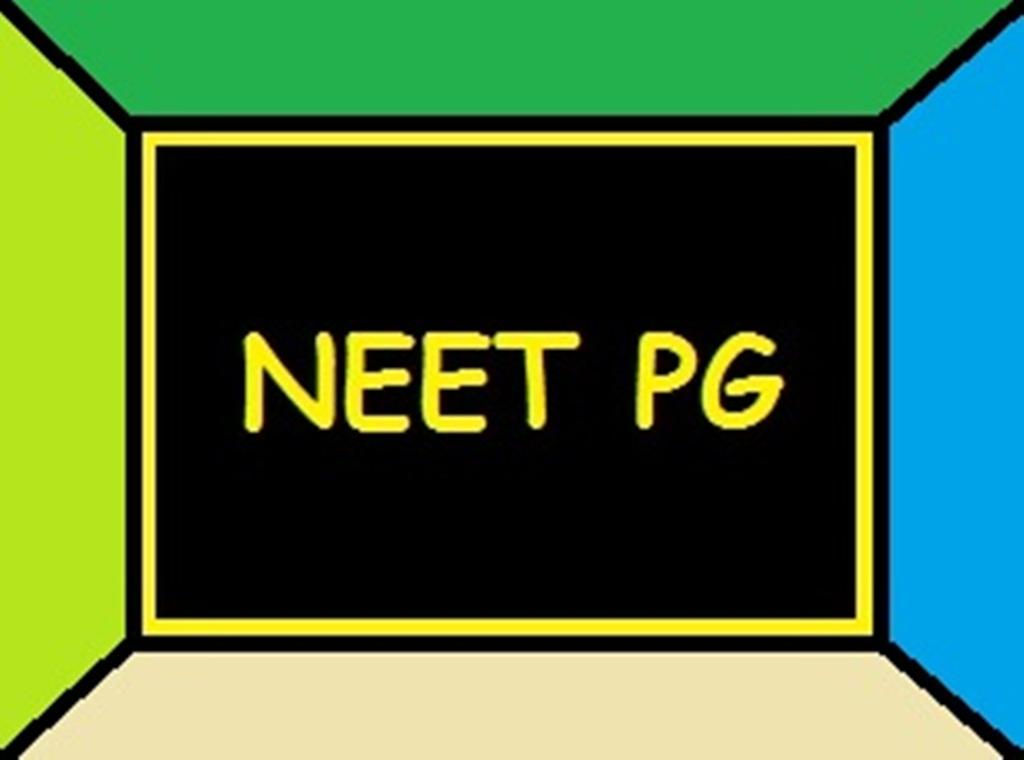 NEET PG