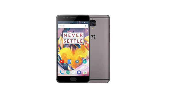 OnePlus 3T Firmware