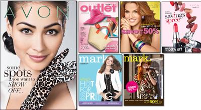 Avon Brochure 7 2013--View Avon Catalog Online!